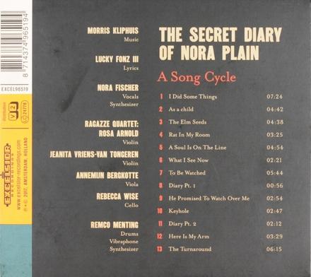 The secret diary of Nora Plain
