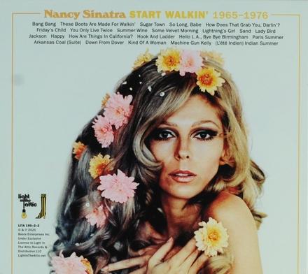 Start walkin' 1965-1976