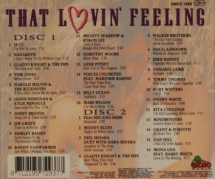 That Loving' Feeling