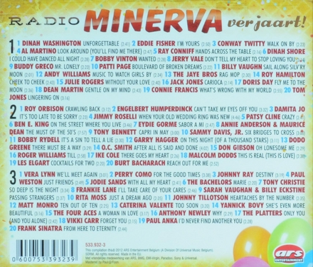 Radio Minerva verjaart!