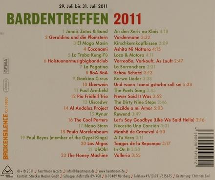 Bardentreffen 2011