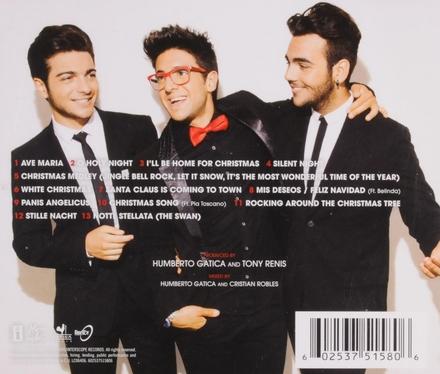 Buon natale : the Christmas album