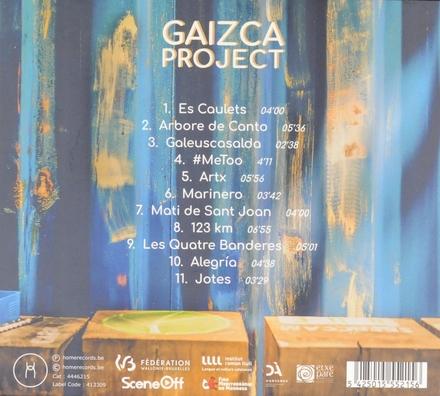 Gaizca project