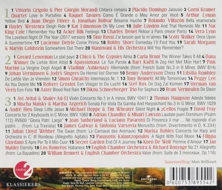 Funiculi funicula : Radio 2 klassiekers. 7