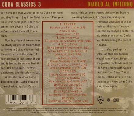 Classics 3 - diablo al infierno!