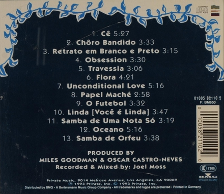 The Brasil project. vol.2