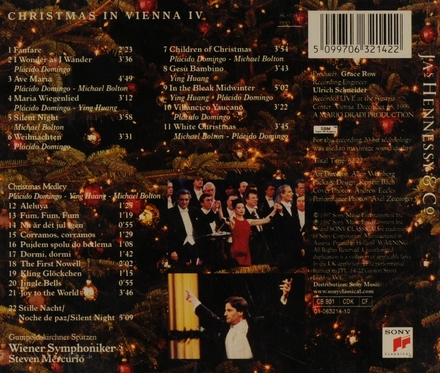 Christmas in Vienna 4. vol.4