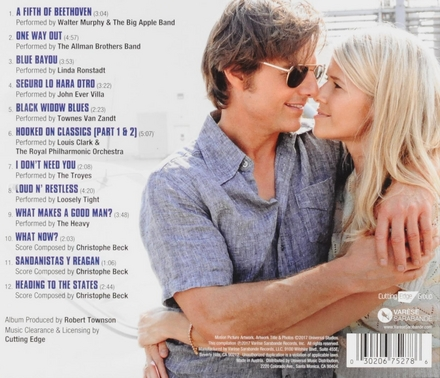 American made : original motion picture soundtrack