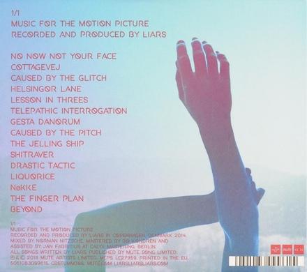 1/1 : original soundtrack to the film