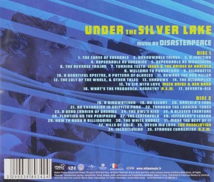 Under the silver lake : a David Robert Mitchell film