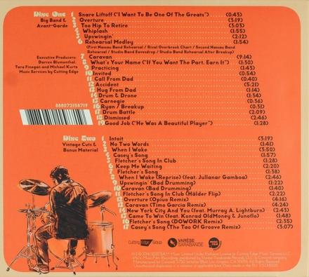 Whiplash : original motion picture soundtrack
