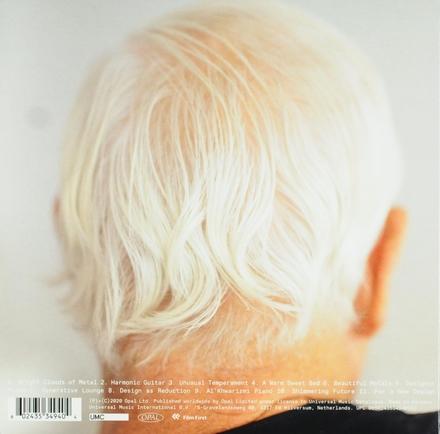 Rams : original soundtrack album