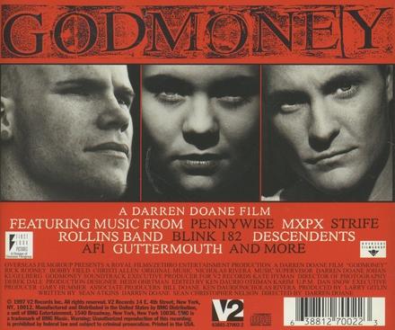Godmoney