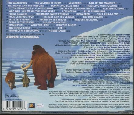 Ice age. vol.2 : the meltdown