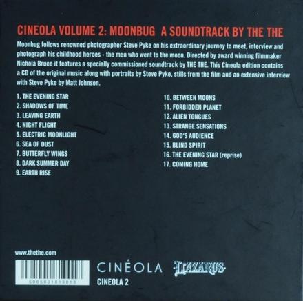 Moonbug : a soundtrack