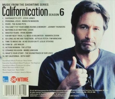 Californication : Season 6