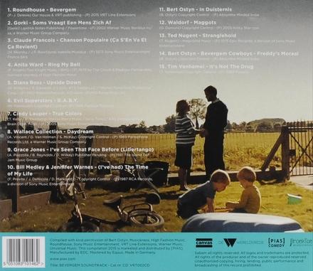 Bevergem : soundtrack