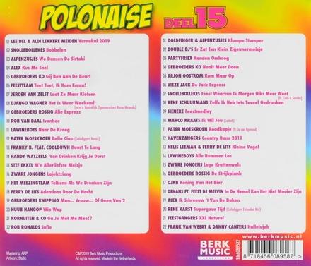 Polonaise. vol.15
