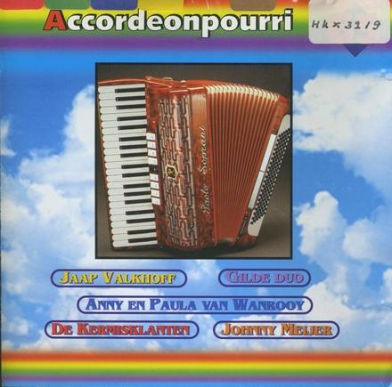 Accordeonpourri - 2