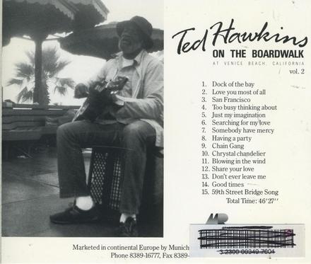 On the boardwalk. vol.2