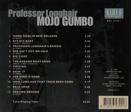 Mojo Gumbo