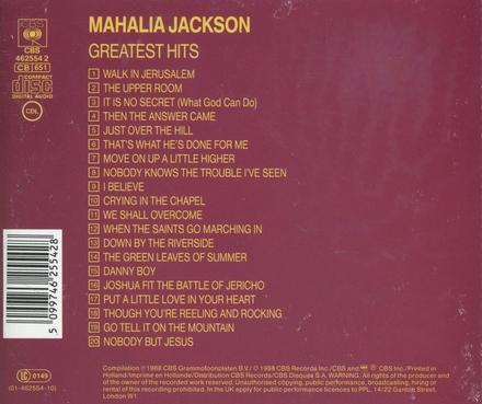 Greatest hits...20 orig.recordings