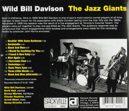 The Jazz Giants