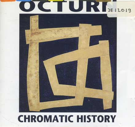 Chromatic history
