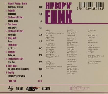 Hipbop'n'funk