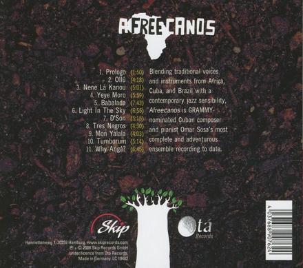 Afreecanos