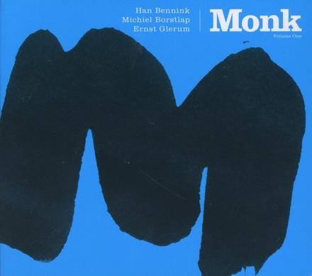 Monk. Vol.1