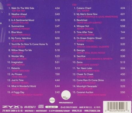 Smooth jazz deluxe : Marine groove