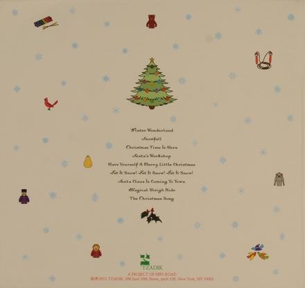 A dreamer's Christmas