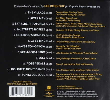 Rhythm sessions