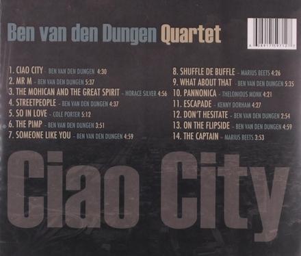 Ciao city