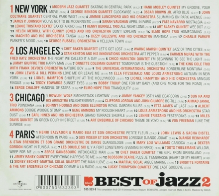 Klara best of jazz. Vol. 2