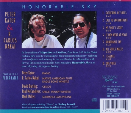 Honorable sky