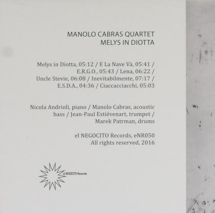 Melys in diotta