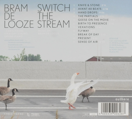 Switch the stream