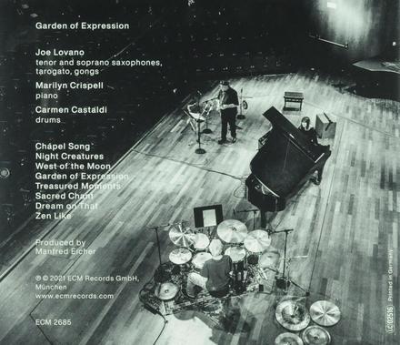 Garden of expression