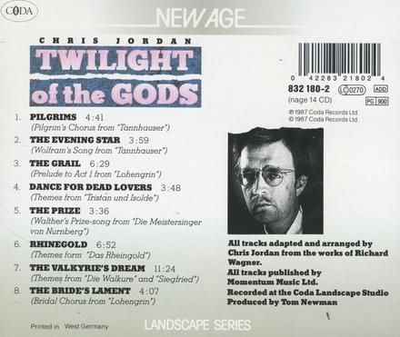 New age-twilight of the gods
