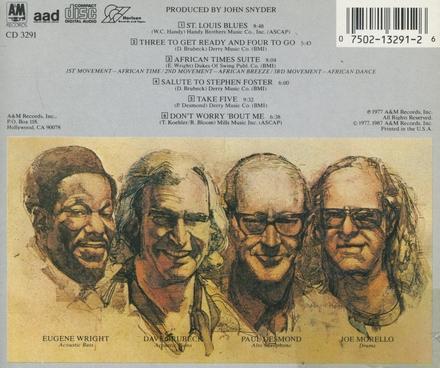 25th anniversary reunion 1976