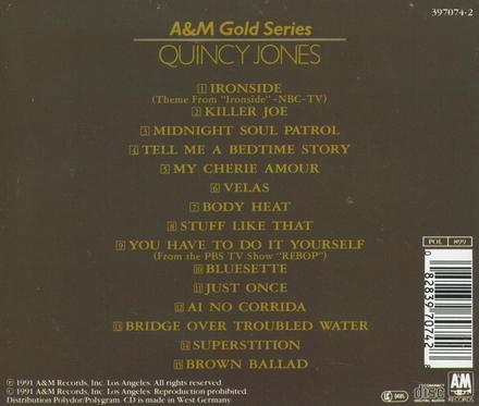 A&M gold series