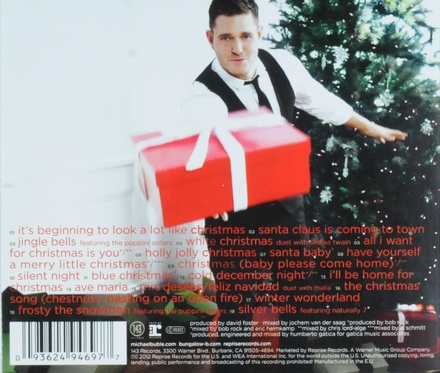 Christmas : deluxe special edition