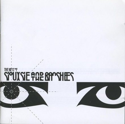 The best of Siouxsie & The Banshees