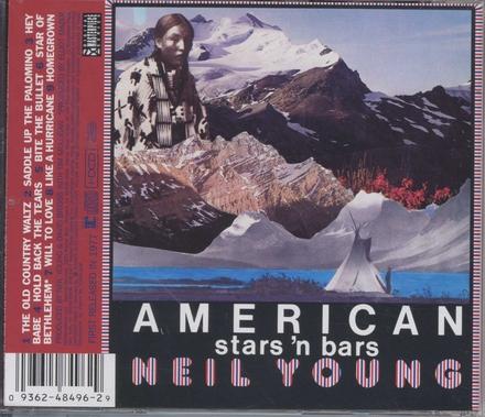 American stars 'n bars