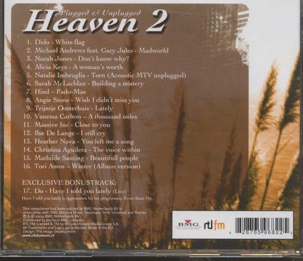 Heaven. vol.2