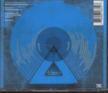 The remix album. vol.1