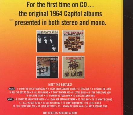The Capitol albums. Vol. 1