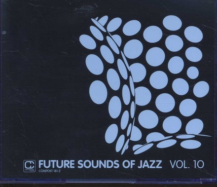 Future sounds of jazz. vol.10